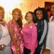 Images From Oct 1, 2011 Paint Tha Town Pink! Pampering Event Hosted By Tiffany Withers